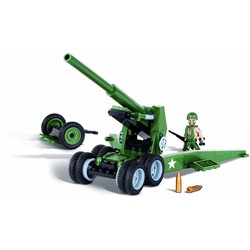 155 mm Gun M1 Long Tom # Cobi  2369
