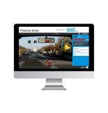 5 online auto theorie-examens