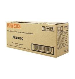 Utax Utax PK-5012C (1T02NSCUT0) toner cyan 10000 pages (original)
