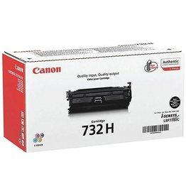 Canon Canon 732H (6264B002) toner black 12000 pages (original)
