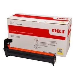 OKI OKI 46484105 drum yellow 30000 pages (original)