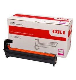 OKI OKI 46484106 drum magenta 30000 pages (original)