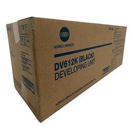 Konica Minolta Minolta DV-612K (A0TK03D) developer black (original)