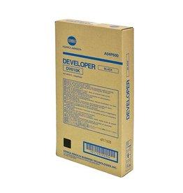 Konica Minolta Minolta DV-610K (A04P600) developer black 200000p (original)