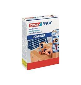 Tesa Tesa afroller voor verpakkingsplakband Comfort