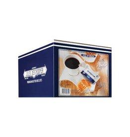 Jules Destrooper Jules De Strooper boterwafels, doos van 120 stuks