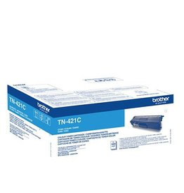 Brother Brother TN-421C toner cyan 1800 pages (original)