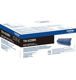 Brother Brother TN-423BK toner black 6500 pages (original)