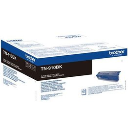 Brother Brother TN-910BK toner black 9000 pages (original)