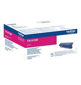 Brother Brother TN-910M toner magenta 9000 pages (original)