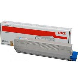 OKI OKI 46443103 toner cyan 10000 pages (original)