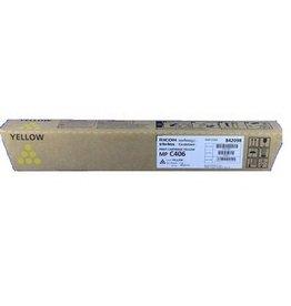 Ricoh Ricoh TYPE MP C406 (842098) toner yellow 6000p (original)