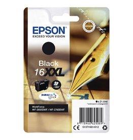 Epson Epson 16XXL (C13T16814012) ink black 1000 pages (original)