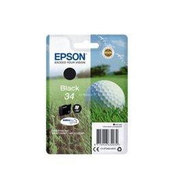 Epson Epson 34 (C13T34614010) ink black 350 pages (original)