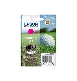 Epson Epson 34 (C13T34634010) ink magenta 300 pages (original)