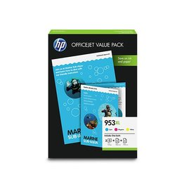 HP HP 953XL (1CC21AE) multipack 3x1600p (original)