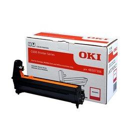 OKI OKI 46507306 drum magenta 30000 pages (original)
