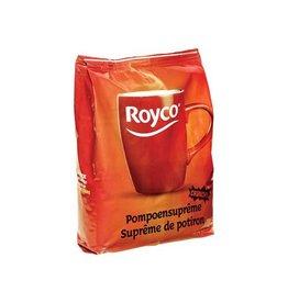 Royco Royco Minute Soup pompoensuprême, 140 ml, 70 porties