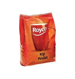 Royco Royco Minute Soup kip, voor automaten, 140 ml, 130 porties