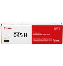 Canon Canon 045H (1243C002) toner yellow 2200 pages (original)