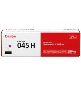 Canon Canon 045H (1244C002) toner magenta 2200 pages (original)
