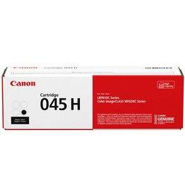 Canon Canon 045H (1246C002) toner black 2200 pages (original)
