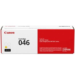 Canon Canon 046 (1247C002) toner yellow 2300 pages (original)