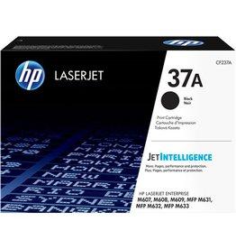 HP HP 37A (CF237A) toner black 11000 pages (original)