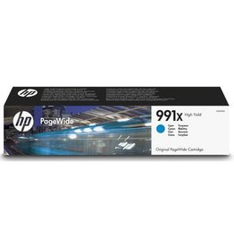 HP HP 991X (M0K02AE) ink black 20000 pages (original)