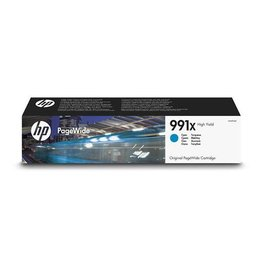 HP HP 991X (M0J90AE) ink cyan 16000 pages (original)