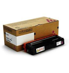 Ricoh Ricoh SP C252E (407533) toner magenta 4000 pages (original)