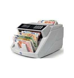 Safescan Safescan biljettelmachine 2465-S, 7-voudige valsgelddetectie
