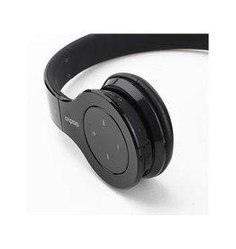Rapoo Rapoo BT headphone 6060 Black