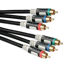 ICIDU Ultra Component Cable Icidu 3m M/M V7