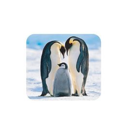 Fellowes Muismat Fellowes pinguins