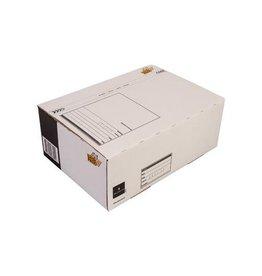 Cleverpack Cleverpack postpakketdoos, ft 305 x 215 x 110 mm, pak van 5