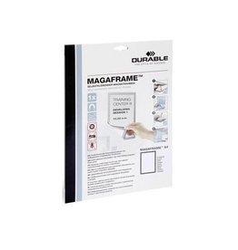 Durable Durable Duraframe A4 zwart, in ophangbare etui