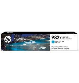 HP HP 982X (T0B27A) ink cyan 16000 pages (original)