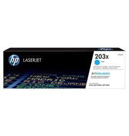 HP HP 203X (CF541X) toner cyan 2500 pages (original)