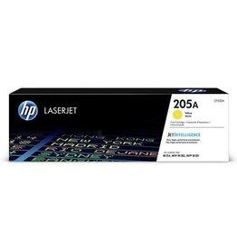 HP HP 205A (CF532A) toner yellow 900 pages (original)