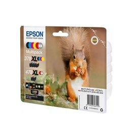 Epson Epson 378XL/478XL (C13T379D4010) multipack 60,5ml (original)