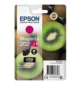 Epson Epson 202XL (C13T02H34010) ink magenta 650 pages (original)