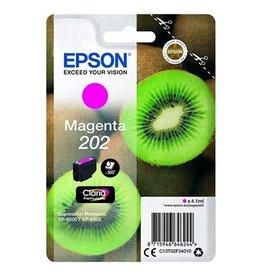 Epson Epson 202 (C13T02F34010) ink magenta 300 pages (original)