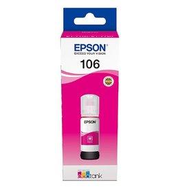 Epson Epson 106 (C13T00R340) ink magenta 5000 pages (original)