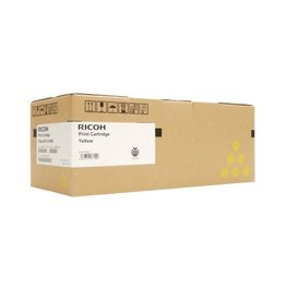 Ricoh Ricoh TYPE SP C352DN (407386) toner yellow 6000p (original)
