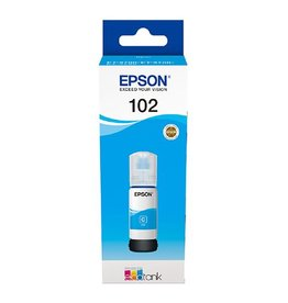 Epson Epson 102 (C13T03R240) ink cyan 6000 pages (original)
