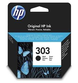 HP HP 303 (T6N02AE) ink black 200 pages (original)