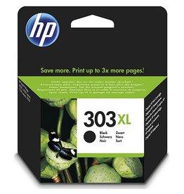 HP HP 303XL (T6N04AE) ink black 600 pages (original)