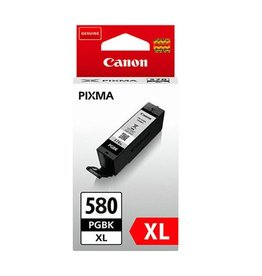 Canon Canon PGI-580PGBK XL (2024C001) ink ph black 400p (original)