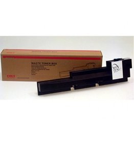OKI OKI 45531503 toner waste 40000 pages (original)